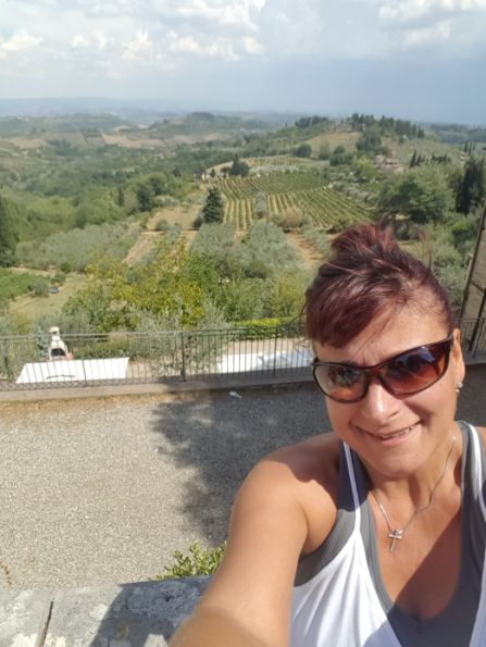 Renee-Tuscany