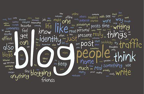 Blog Anything