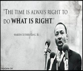 Ethics: What is Right?