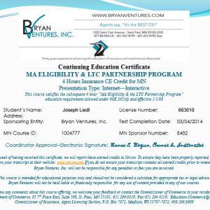 Create Replacement Certificate