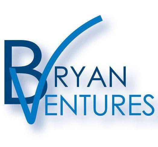 bryan ventures insurance ce logo