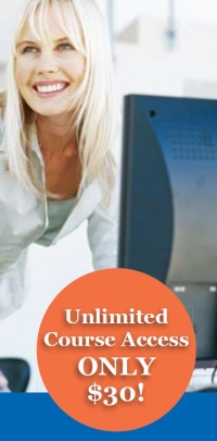 30-days-unlimited online ce access