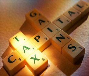 Creative Ways to Reduce Capital Gains Tax