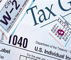 Value of Tax Advantages