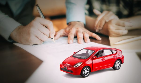 Auto Rates and the Credit Scoring Process